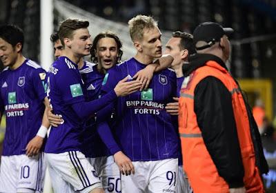 """Moet Club toch nog vrezen voor z'n titel? """"Die zijn niet meer op hun gemak"""" en """"Anderlecht kan écht wel nog kampioen worden"""""""