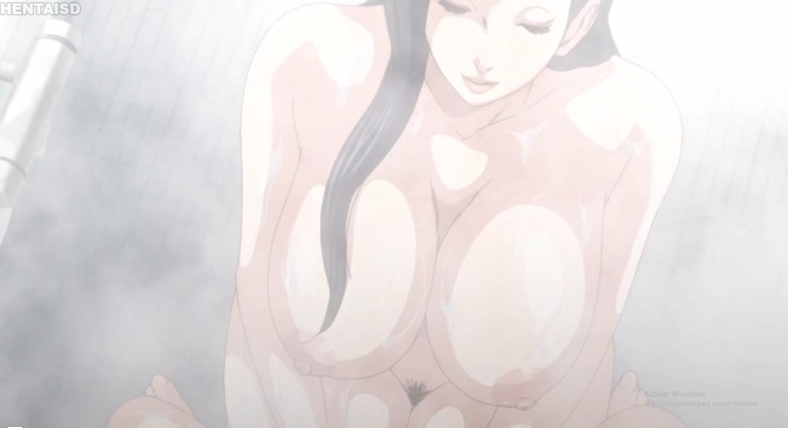 Boku to Sensei to Tomodachi no Mama 2 hentai - desnuda