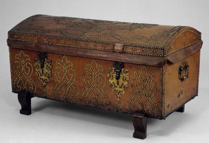 Arcas e baús evocam viagens nos 500 anos da circum-navegação
