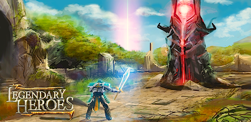 Legendary Heroes Moba Apps On Google Play