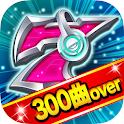 【300曲over】7RHYTHM‐ナナリズム‐ icon