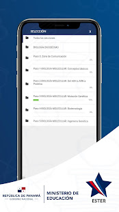 Download Ester Mobile For PC Windows and Mac apk screenshot 1