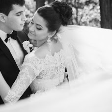 Wedding photographer Alena Kitaeva (aelenta). Photo of 31.05.2016