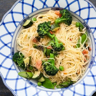 Italian Pasta Primavera Recipes.