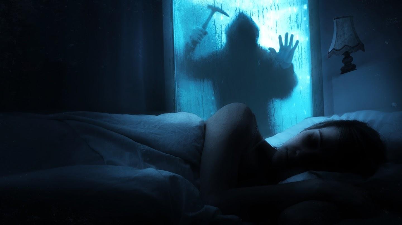 Watch Your Worst Nightmare live