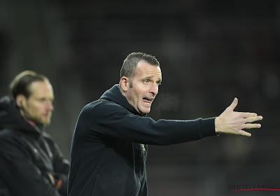 Waasland-Beveren est toujours à la recherche d'un coach : Quatre noms sur la liste restreinte