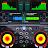 Pro DJ Player & Mixer logo