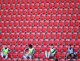 Magnifique : des supporters roumains achètent des tickets malgré le huis-clos pour sauver leur club de la faillite
