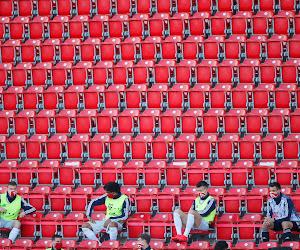 🎥 Social distancing tijdens een voetbalwedstrijd onmogelijk? Niet volgens deze Duitsers