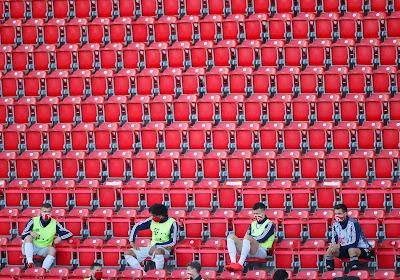 🎥 La distanciation sociale est-elle impossible lors d'un match de football ? Pas selon ces Allemands