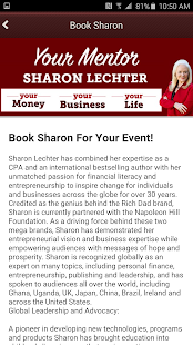 Sharon Lecther- screenshot thumbnail