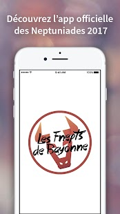 Les Fnepts de Bayonne - náhled