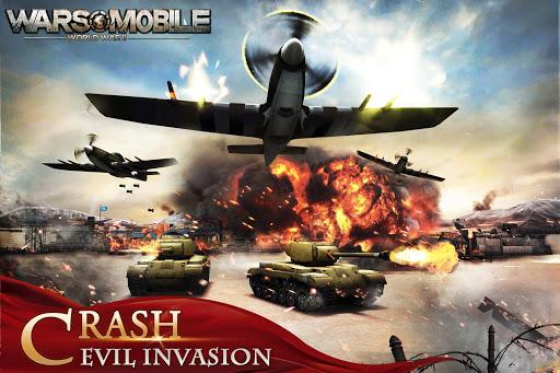 Wars Mobile: World War II 1.18 {cheat|hack|gameplay|apk mod|resources generator} 1
