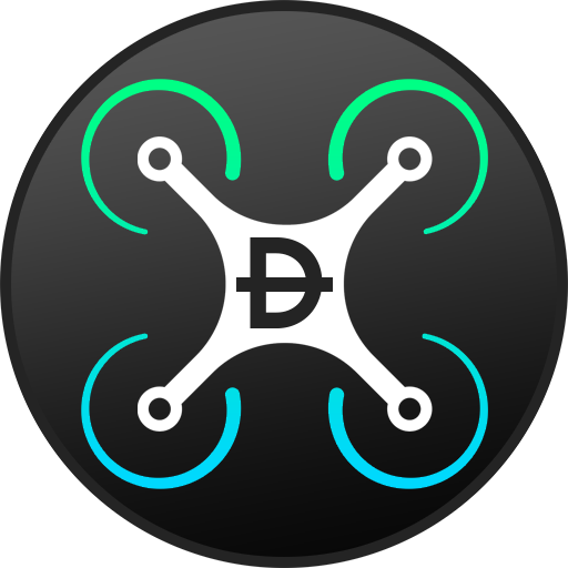 DRONE COIN (DRN) - Blockchain Tech Cryptocurrency