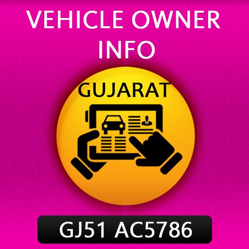 GJ Vehicle Owner Details – Apps on Google Play