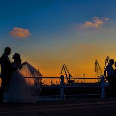 Wedding photographer Dumbrava Ana-Maria (anadumbrava). Photo of 07.01.2016