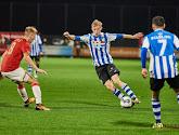 Jellert van Landschoot (20) groeide al uit tot een smaakmaker van FC Eindhoven