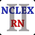 Nursing NCLEX RN II reviewer apk