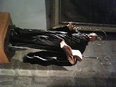 Photo: Next to the Church or S Benedict.