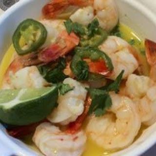 Tequila Lime Jalapeno Shrimp Recipes