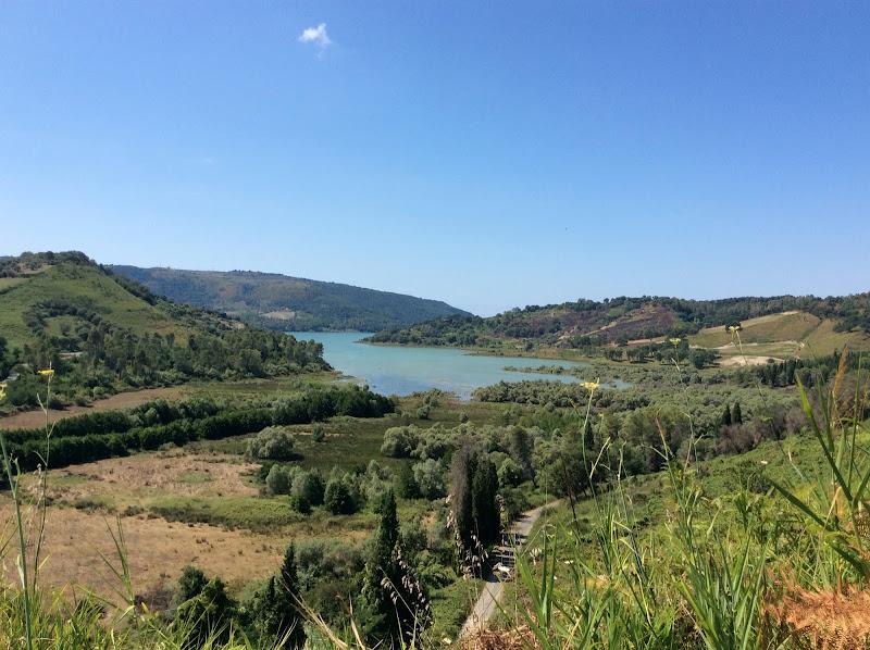 Monterosso  di Alessia