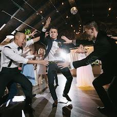 Wedding photographer Artem Rogozin (artem8rogozin). Photo of 25.04.2017