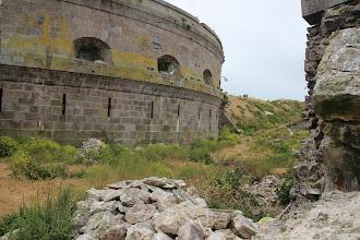 Photo: Le phare de Saint Marcouf