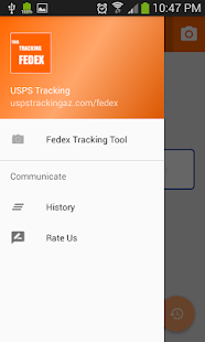 Tracking Tool For Fedex - náhled