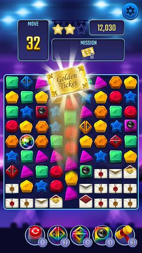 Puzzle Idol - Match 3 Star 1.0.4 screenshots 5