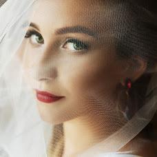 Wedding photographer Tanya Garmash (HarmashTania). Photo of 27.09.2018