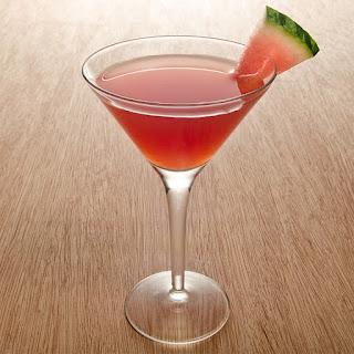 Fresh Watermelon Margarita Recipe