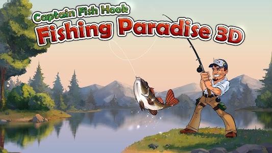 Fishing Paradise 3D Free+ v1.12.31 Mod