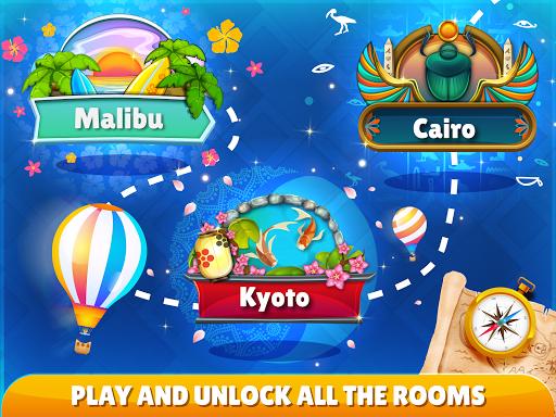 Bingo Town - Live Bingo Games for Free Online screenshots 10
