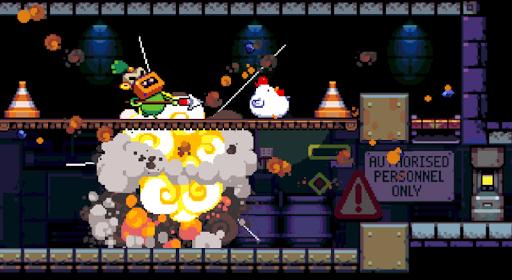 Bomb Chicken  screenshots 18