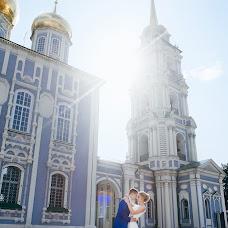 Свадебный фотограф Мария Петнюнас (petnunas). Фотография от 24.03.2018