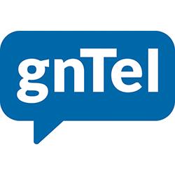 Ratho - gnTel logo