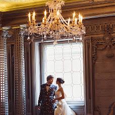 Wedding photographer Viktoriya Kuznecova (VikaSmith). Photo of 30.03.2016