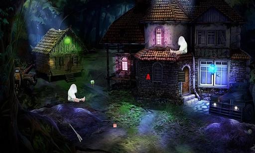 501 Free New Room Escape Game 2 - unlock door screenshots 8