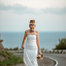 Wedding photographer Artem Kovalskiy (Kovalskiy). Photo of 19.10.2017