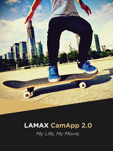 LAMAX CamApp 2.0