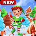 Santa Clause Christmas Dance Master icon