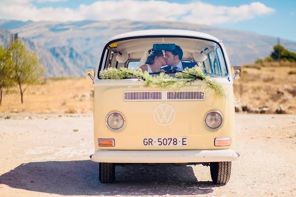 Fotógrafo de bodas Jessica Garcia (JessicaGarcia). Foto del 03.10.2016