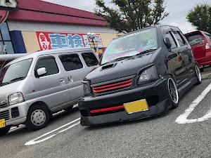 ワゴンR MC12S 平成11年式のカスタム事例画像 ☆ゆっき~や☆さんの2018年10月16日15:49の投稿