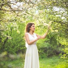 Wedding photographer Viktoriya Nochevka (Vicusechka). Photo of 15.04.2016