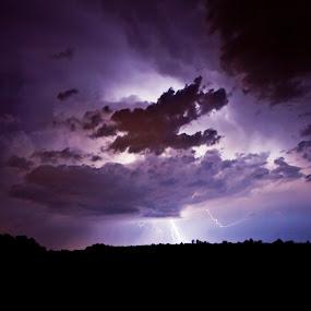 by Lucian Petrea - Landscapes Weather ( pwc storm, pwcstorm )