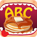 Food Learning For Kids icon