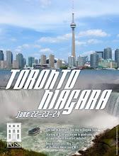 Photo: Poster to promote group tour