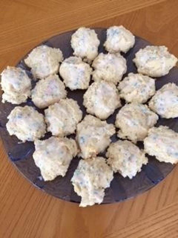 Ricotta Cookies Recipe