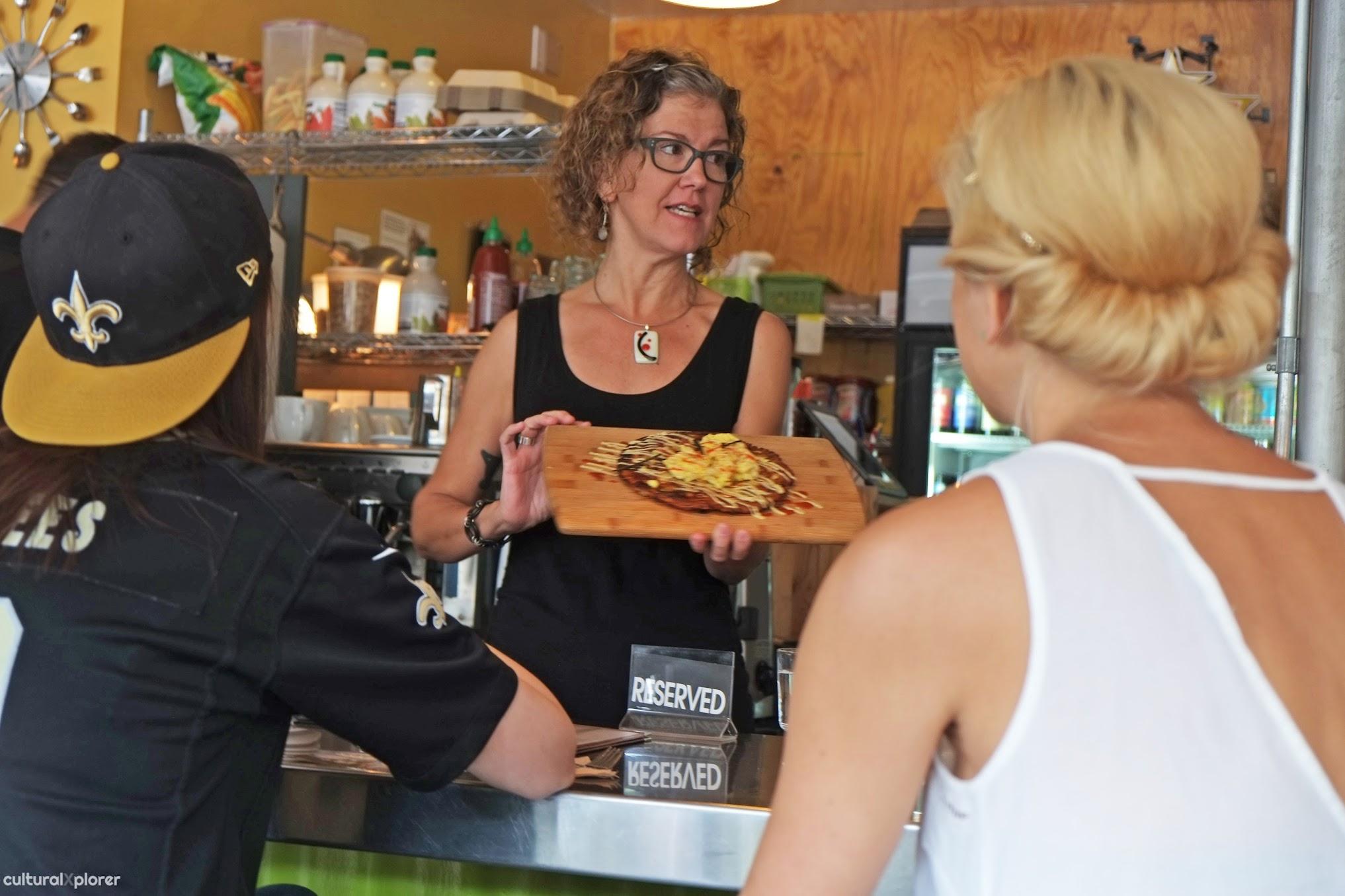 Snack Bar Austin