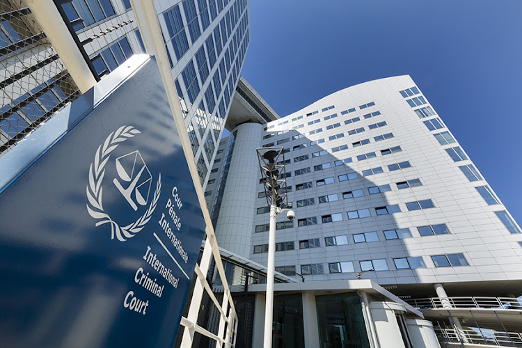 The International Criminal Court. Picture: SUPPLIED